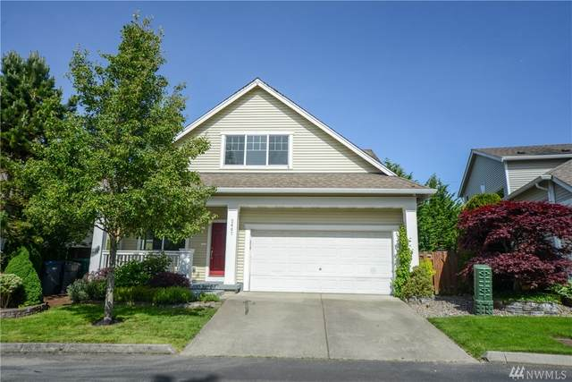 2607 88th Dr NE, Lake Stevens, WA 98258 (#1607328) :: Center Point Realty LLC