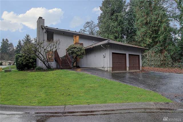 12709 NE 83 Ct, Kirkland, WA 98033 (#1607356) :: NW Homeseekers