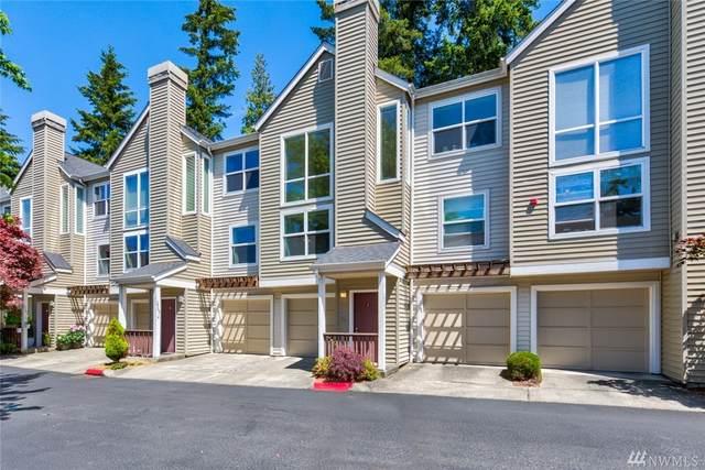 2960 142nd Place SE #3, Bellevue, WA 98007 (#1607373) :: NW Homeseekers