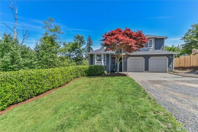 327 140th St SW, Everett, WA 98208 (#1607374) :: The Kendra Todd Group at Keller Williams