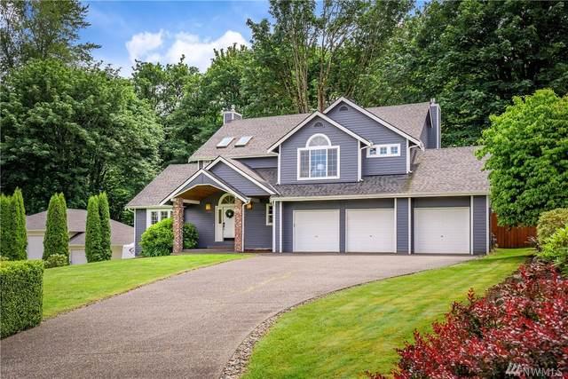 127 Stone Ridge Drive, Snohomish, WA 98290 (#1607394) :: Keller Williams Western Realty