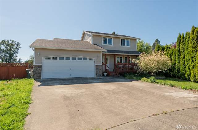6481 Portal Manor Dr, Ferndale, WA 98248 (#1607410) :: Northwest Home Team Realty, LLC