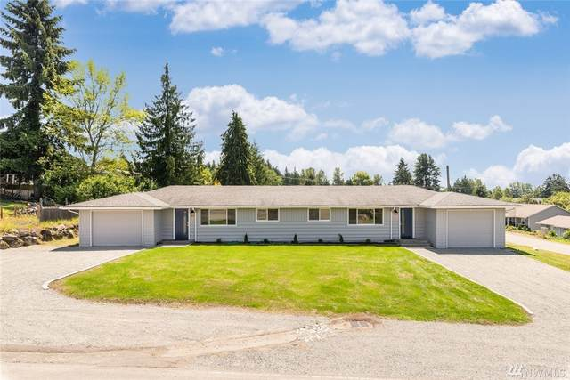 1303-to 1305 Comet St, Milton, WA 98354 (#1607419) :: Better Homes and Gardens Real Estate McKenzie Group