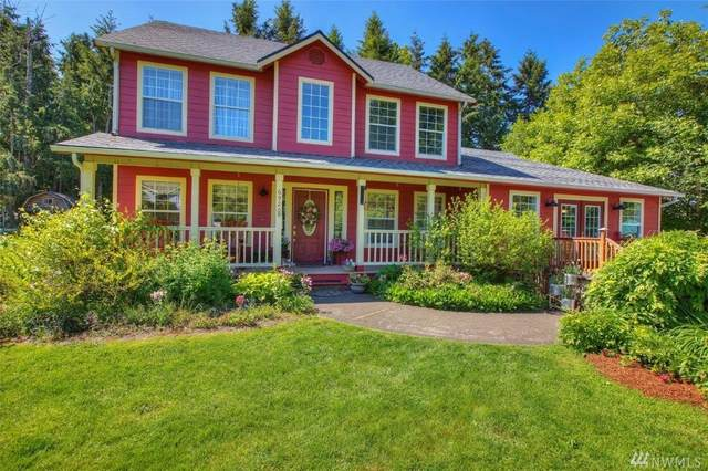 6920 233rd St Ct E, Graham, WA 98338 (#1607426) :: Priority One Realty Inc.
