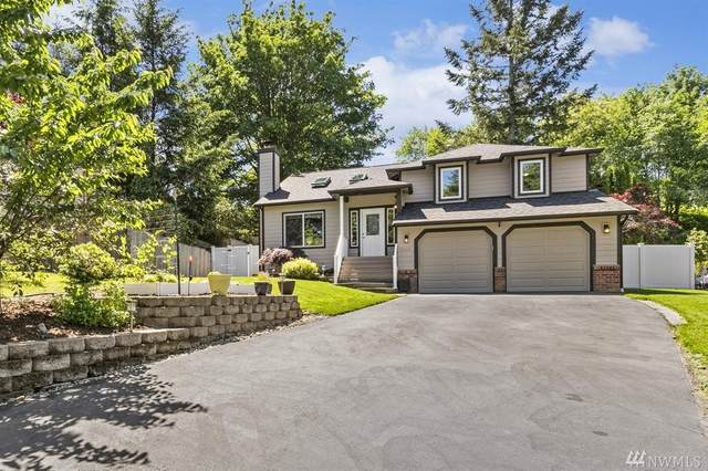 5169 NW Discovery Ridge Ct, Silverdale, WA 98383 (#1607437) :: KW North Seattle