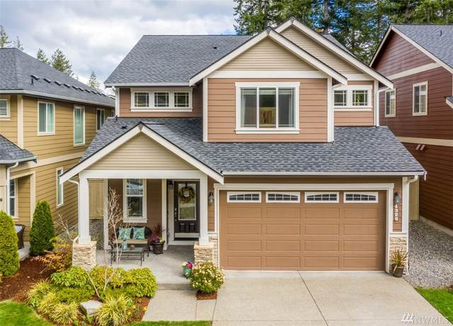 4326 Dudley Dr NE, Lacey, WA 98516 (#1607447) :: Ben Kinney Real Estate Team