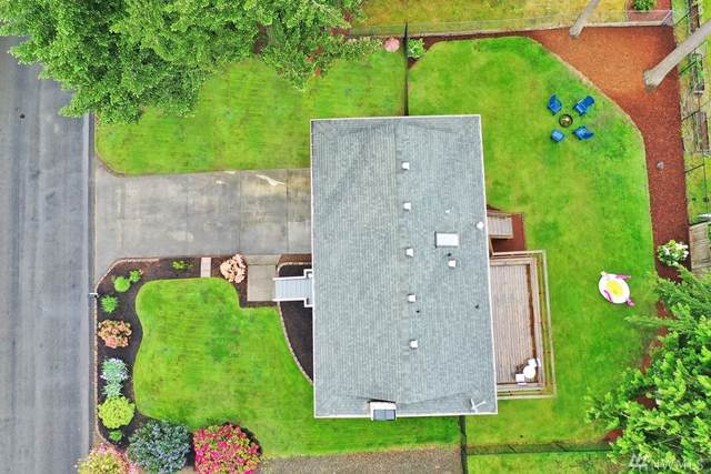 2204 28th Ave SE, Puyallup, WA 98374 (#1607448) :: The Torset Group
