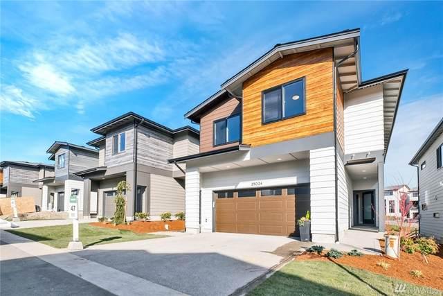 25020 122nd Wy SE, Kent, WA 98030 (#1607449) :: Lucas Pinto Real Estate Group