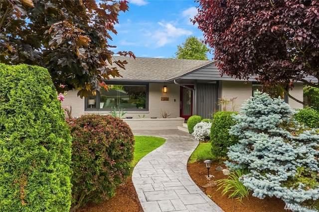 6803 44th Ave NE, Seattle, WA 98115 (#1607461) :: Keller Williams Realty