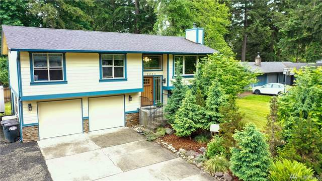 5004 Tri Lake Lp SE, Olympia, WA 98513 (#1607476) :: The Torset Group