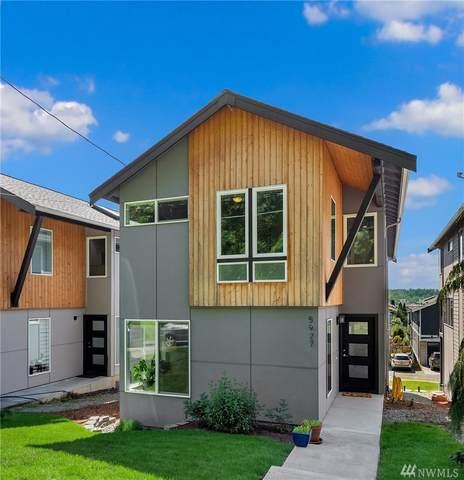 5927 19th Ave S, Seattle, WA 98108 (#1607488) :: Alchemy Real Estate