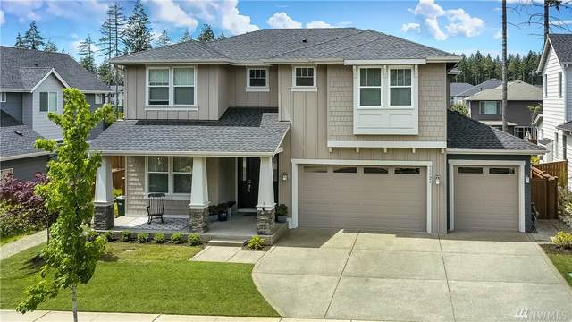11524 Buckhorn Place, Gig Harbor, WA 98332 (#1607492) :: NW Homeseekers