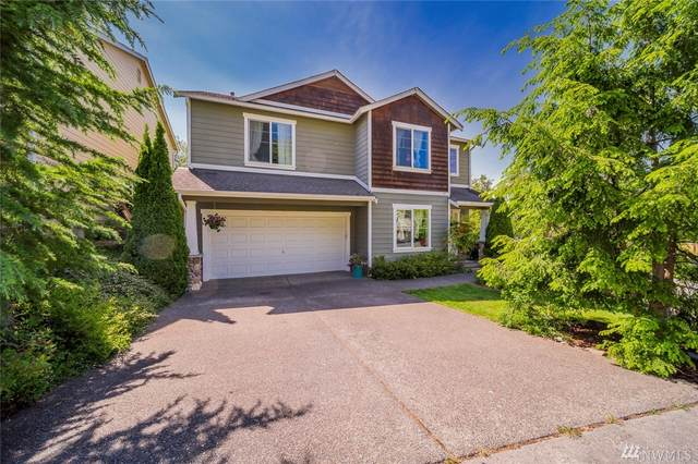 11820 60th Ave SE, Snohomish, WA 98296 (#1607493) :: NW Homeseekers