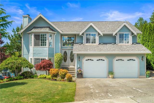 1946 S 375th, Federal Way, WA 98003 (#1607495) :: The Kendra Todd Group at Keller Williams