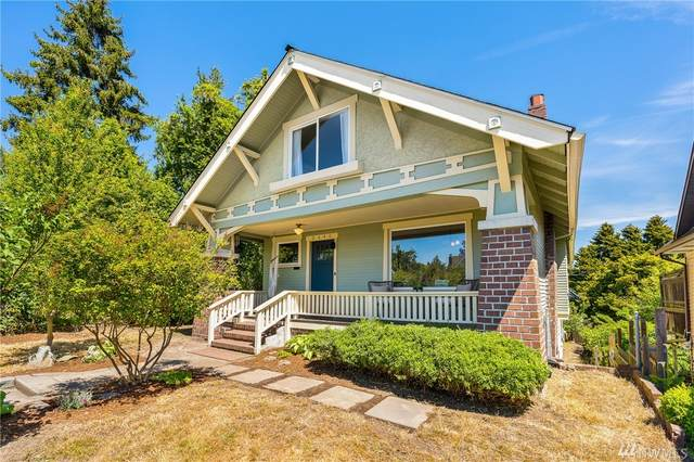 2640 50th Ave SW, Seattle, WA 98116 (#1607498) :: McAuley Homes