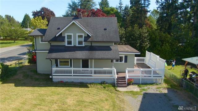 11908 A St S, Tacoma, WA 98444 (#1607537) :: Real Estate Solutions Group