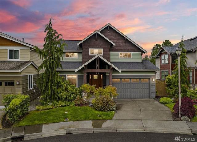13032 SE 288th Place, Auburn, WA 98092 (#1607538) :: Costello Team