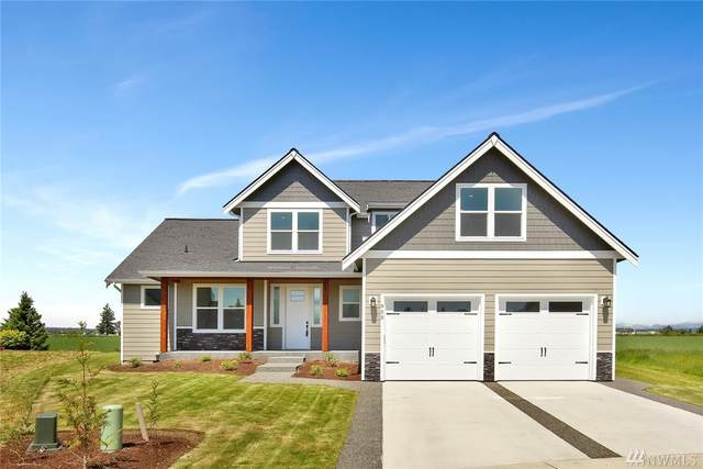 953 Barley Ct, Lynden, WA 98264 (#1607545) :: McAuley Homes