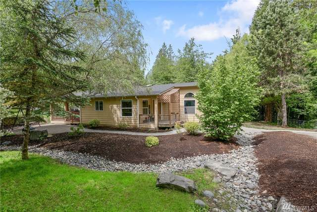 311 SE Clearwater Ridge, Shelton, WA 98584 (#1607552) :: Better Properties Lacey