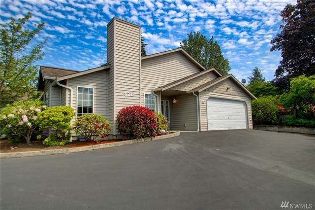 820 N 8th St A, Mount Vernon, WA 98273 (#1607553) :: NW Homeseekers