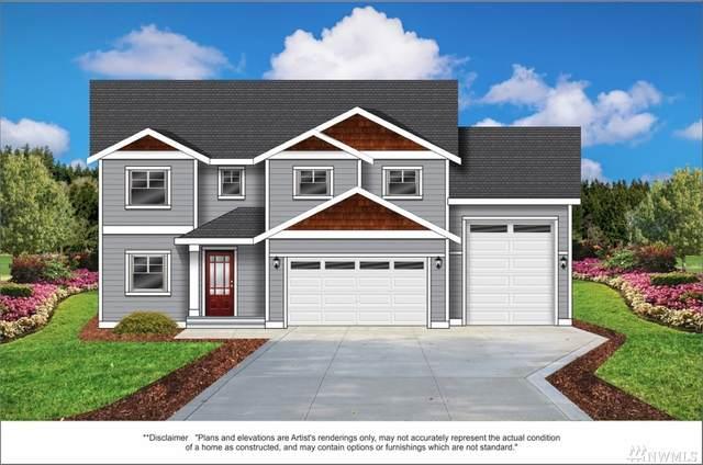 17330 265th Ave SE, Monroe, WA 98272 (#1607566) :: The Kendra Todd Group at Keller Williams
