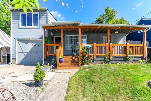 4529 S 11th St, Tacoma, WA 98405 (#1607585) :: Becky Barrick & Associates, Keller Williams Realty