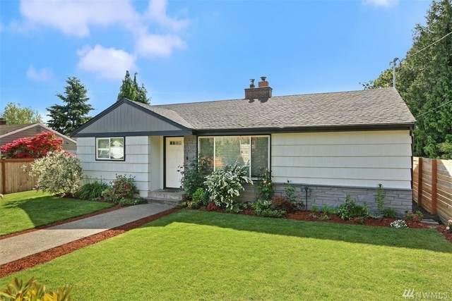 10709 28th Ave SW, Seattle, WA 98146 (#1607592) :: NW Homeseekers