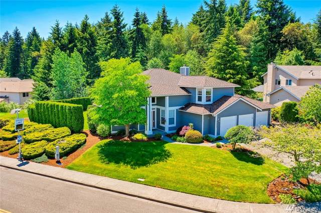 34941 7th Ave SW, Federal Way, WA 98023 (#1607619) :: Keller Williams Realty
