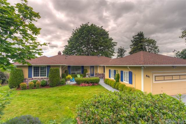 841 Alvord Ave N, Kent, WA 98031 (#1607635) :: Lucas Pinto Real Estate Group