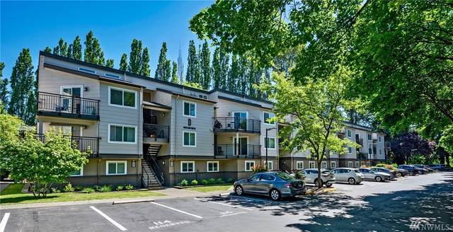 15819 NE Leary Wy D305, Redmond, WA 98052 (#1607637) :: Better Homes and Gardens Real Estate McKenzie Group