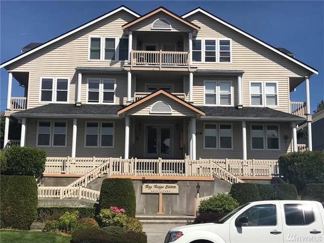 2219 Rucker Ave #201, Everett, WA 98201 (#1607668) :: NW Homeseekers