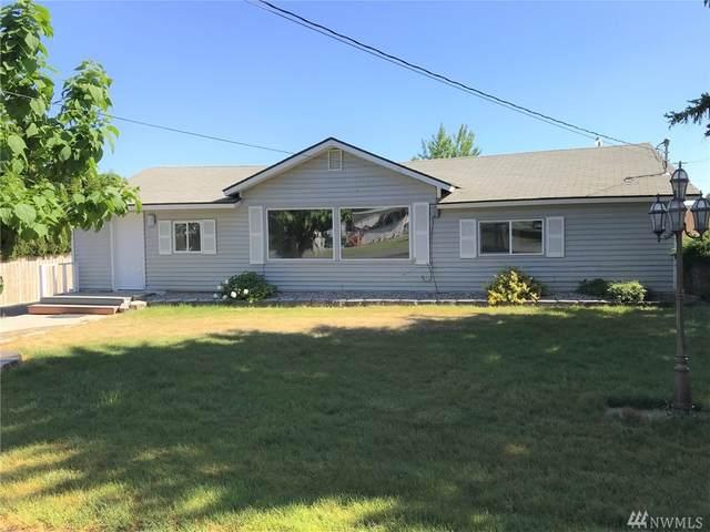 7503 Rainier Rd NE, Moses Lake, WA 98837 (#1607680) :: My Puget Sound Homes