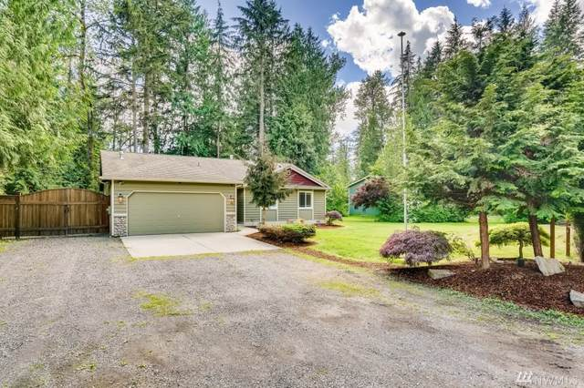 11921 99th Ave Ne, Arlington, WA 98223 (#1607683) :: NW Homeseekers