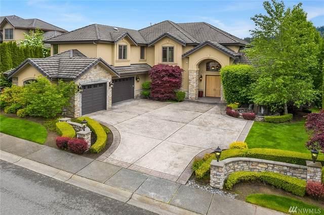 15516 SE 79th Place, Newcastle, WA 98059 (#1607702) :: Ben Kinney Real Estate Team