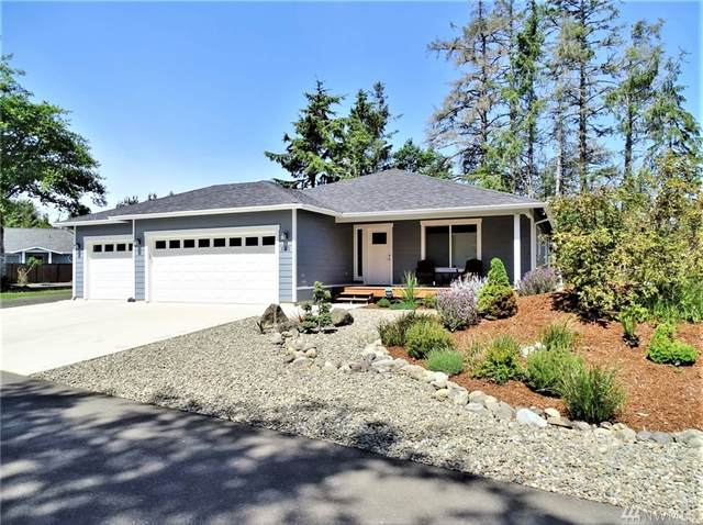 600 Huckleberry Ct SE, Ocean Shores, WA 98569 (#1607715) :: The Kendra Todd Group at Keller Williams