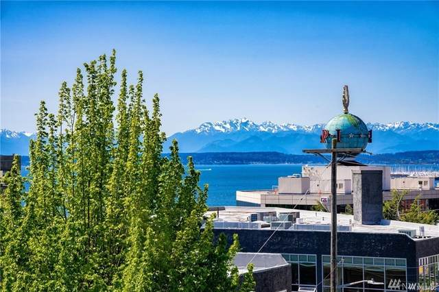 3104 Western Ave #509, Seattle, WA 98121 (#1607722) :: The Royston Team