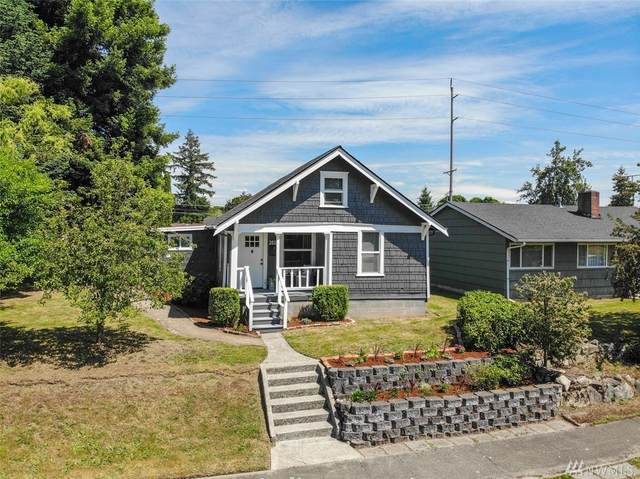 3609-S Ainsworth Ave, Tacoma, WA 98418 (#1607732) :: Keller Williams Western Realty