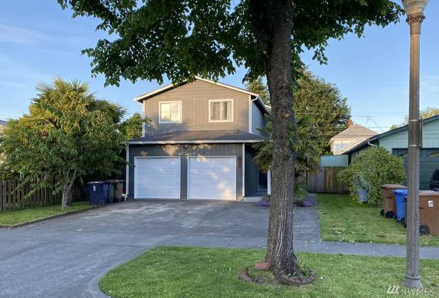 629 S Fife St, Tacoma, WA 98405 (#1607737) :: The Kendra Todd Group at Keller Williams