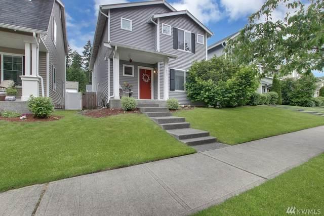 1433 Burnside Place, Dupont, WA 98327 (#1607738) :: Better Properties Lacey