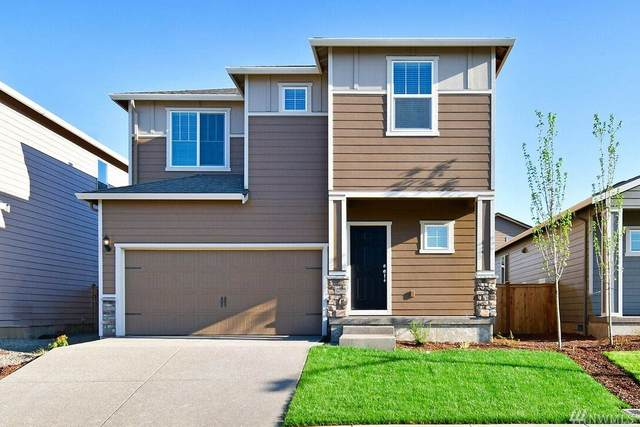12013 319th Ave SE, Sultan, WA 98294 (#1607745) :: Keller Williams Western Realty