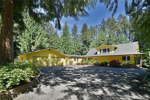 23978 Stottlemeyer Rd NE, Poulsbo, WA 98370 (#1607748) :: Better Properties Lacey