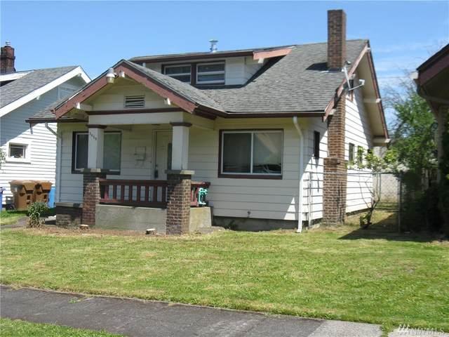 3615 S L St, Tacoma, WA 98418 (#1607749) :: Becky Barrick & Associates, Keller Williams Realty
