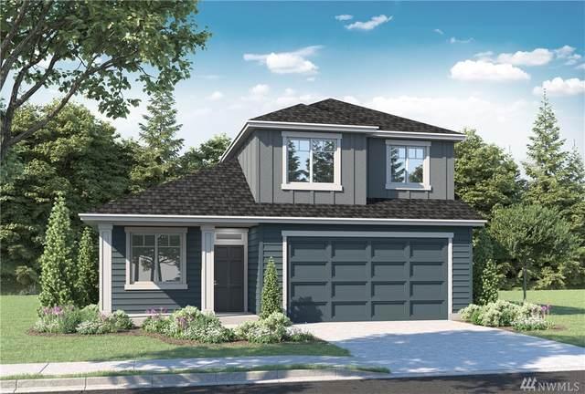 2397 Lapush Ave SE, Port Orchard, WA 98366 (#1607753) :: Pickett Street Properties