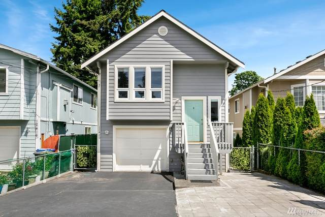 12420 3rd Ave SW, Seattle, WA 98146 (#1607780) :: Hauer Home Team