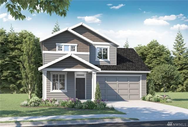 2361 Lapush Ave SE, Port Orchard, WA 98366 (#1607788) :: Pickett Street Properties