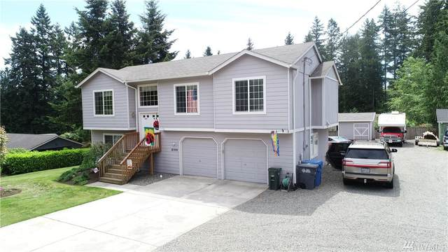 18309 Bonney Lake Blvd E, Bonney Lake, WA 98391 (#1607802) :: Keller Williams Realty