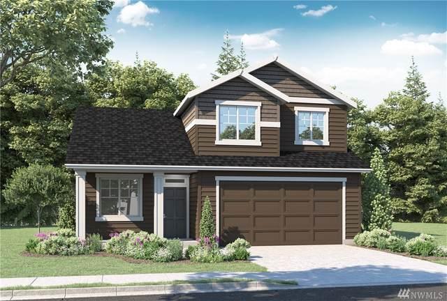 2277 Lapush Ave SE, Port Orchard, WA 98366 (#1607803) :: Pickett Street Properties