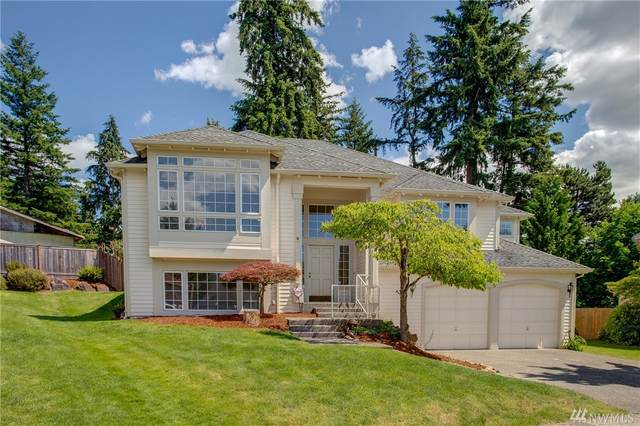 21245 103rd Ct SE, Kent, WA 98031 (#1607807) :: Costello Team