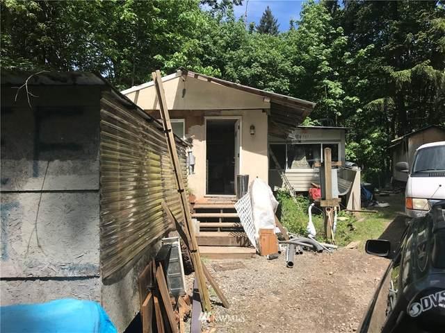 25807 82nd Avenue E, Graham, WA 98338 (#1607825) :: Better Properties Lacey