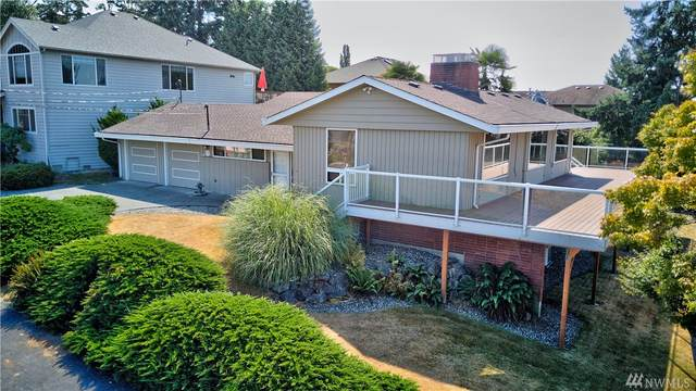 1003 N 29th St, Renton, WA 98056 (#1607826) :: The Kendra Todd Group at Keller Williams